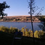 Hyrum Lake